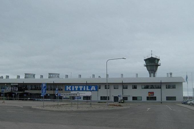 Дешевые авиабилеты в Киттиля