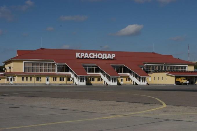 Дешевые авиабилеты в Краснодар