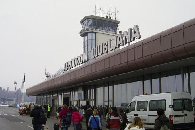 Дешевые авиабилеты в Любляну
