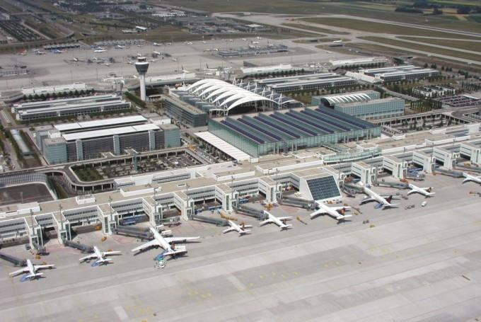 Дешевые авиабилеты в Мюнхен