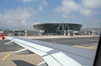 Авиабилеты в Ниццу