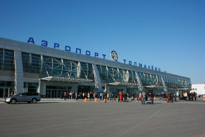 Дешевые авиабилеты в Новосибирск