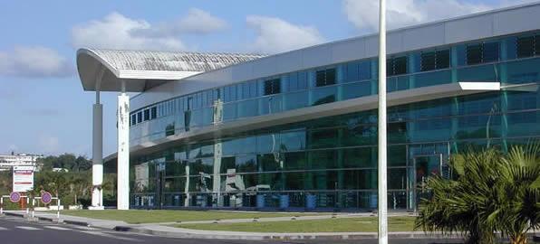 Дешевые авиабилеты в Гваделупу