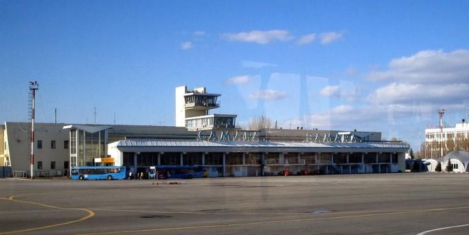 Дешевые авиабилеты в Самару