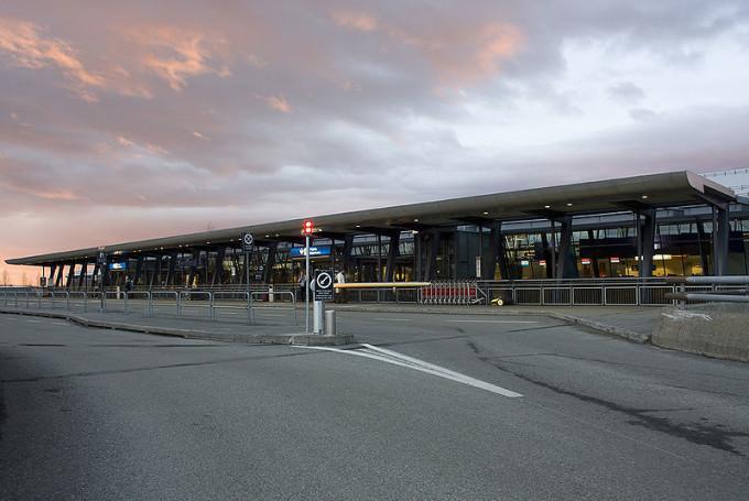 Дешевые авиабилеты в Тронхейм