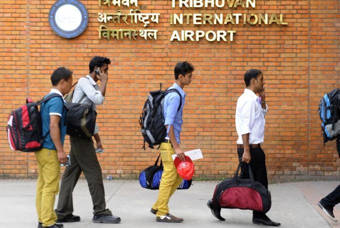 Дешевые авиабилеты в Непал