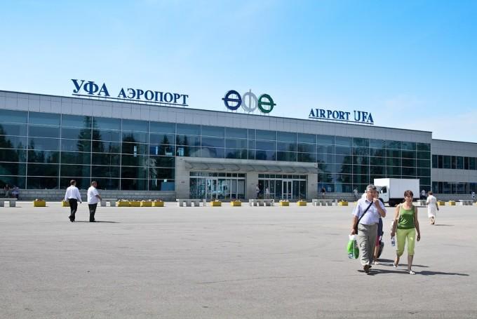 Дешевые авиабилеты в Уфу