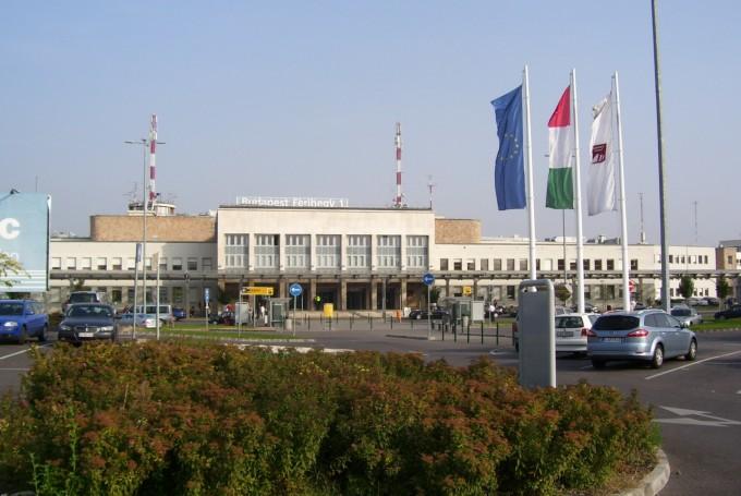 Дешевые авиабилеты в Венгрию