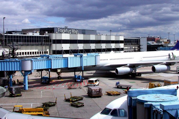 Дешевые авиабилеты в Франкфурт-на-Майне