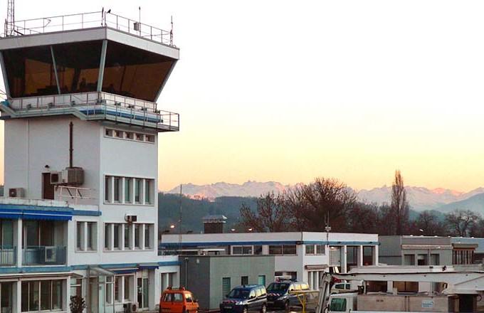 Дешевые авиабилеты в Шамбери