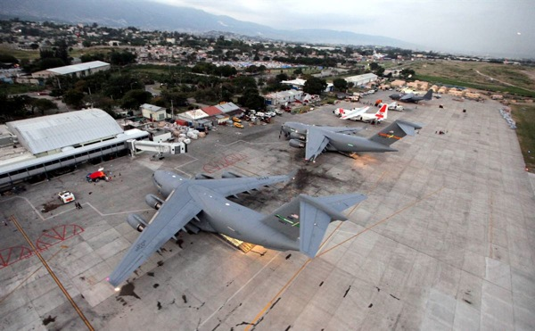 Дешевые авиабилеты на Гаити