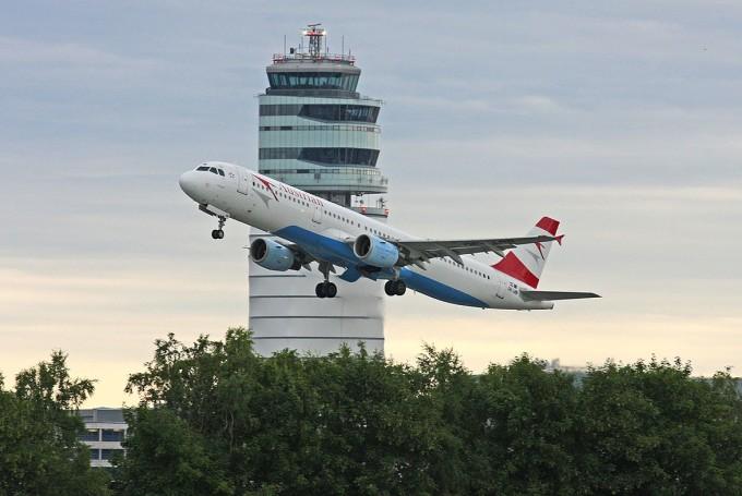 Дешевые авиабилеты в Австрию