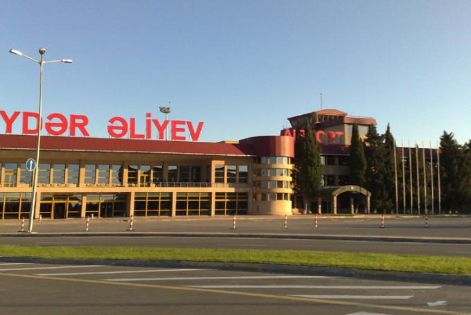 Дешевые авиабилеты в Баку