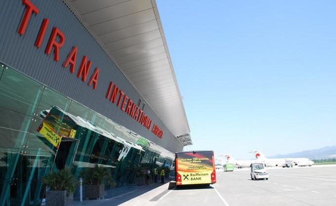 Дешевые авиабилеты в Албанию