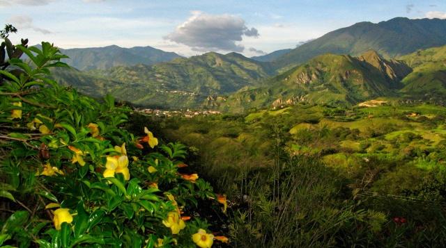 Климат Эквадора