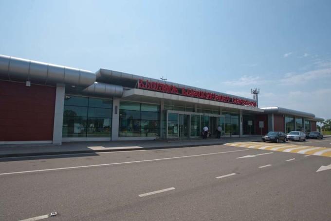 Дешевые авиабилеты в Батуми