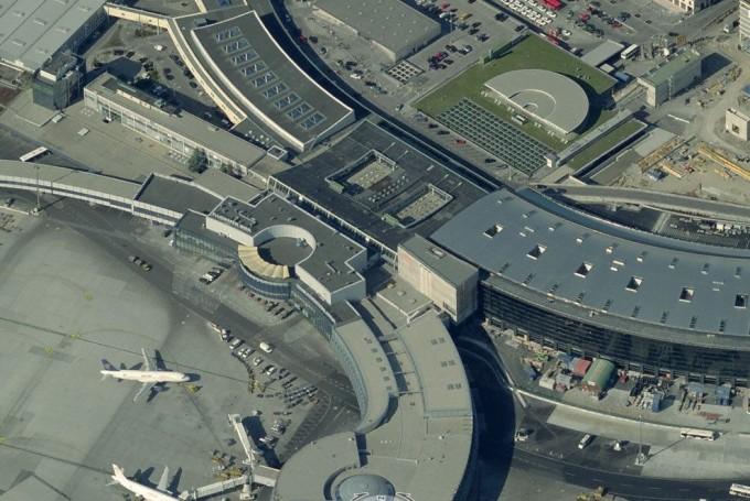 Авиабилеты в Вену