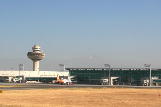 Дешевые авиабилеты в Армению