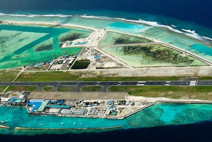 Дешевые авиабилеты на Мальдивы