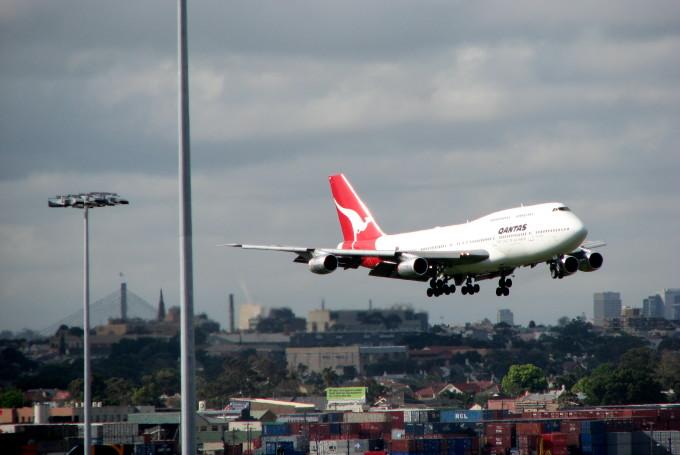 Дешевые авиабилеты в Австралию