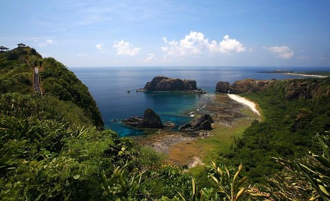 Природа Тайваня