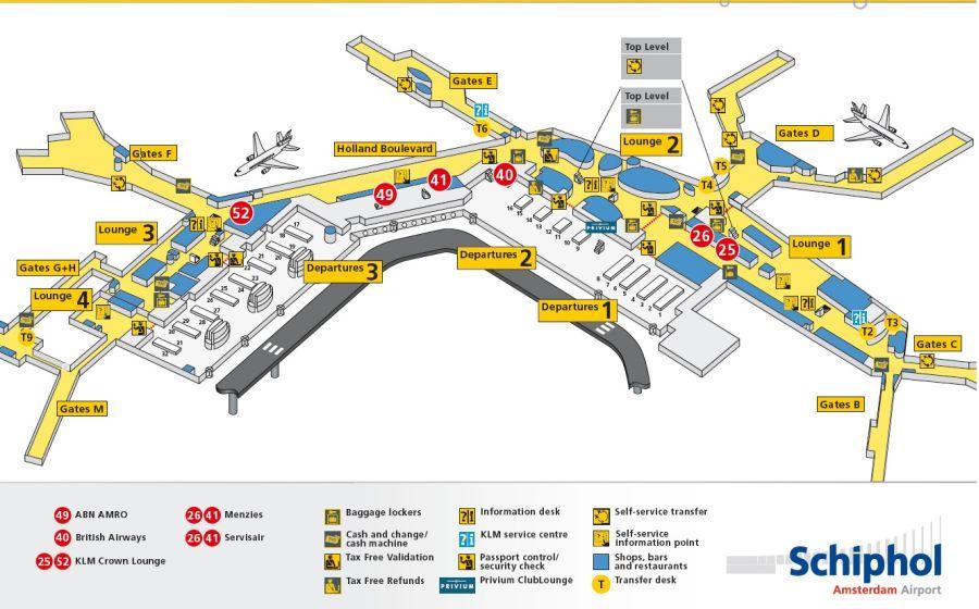 Дешевые авиабилеты в Амстердам Ams цены и акции
