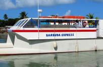 Транспорт Антигуа и Барбуда