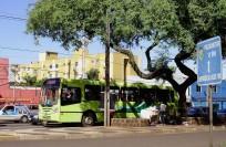 Транспорт в Бразилии