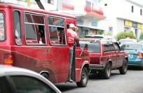 Транспорт в Венесуэле