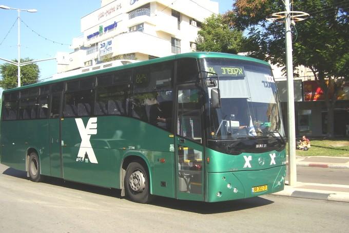 Транспорт в Израиле