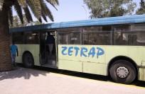 Транспорт в Марокко