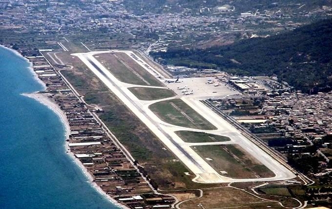 Дешевые авиабилеты на Родос