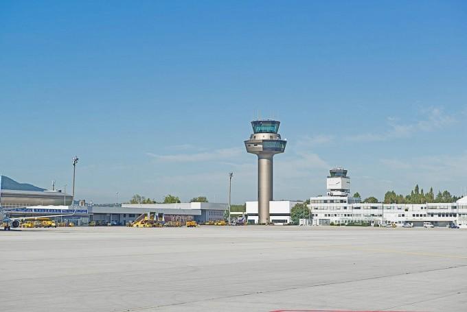 Дешевые авиабилеты в Зальцбург