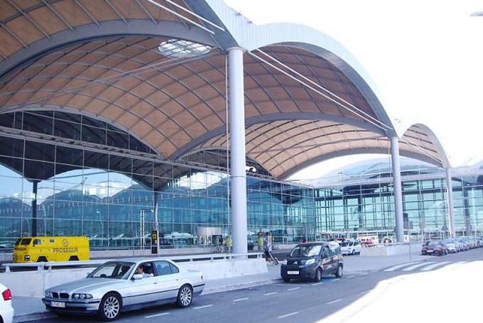 Дешевые авиабилеты в Аликанте