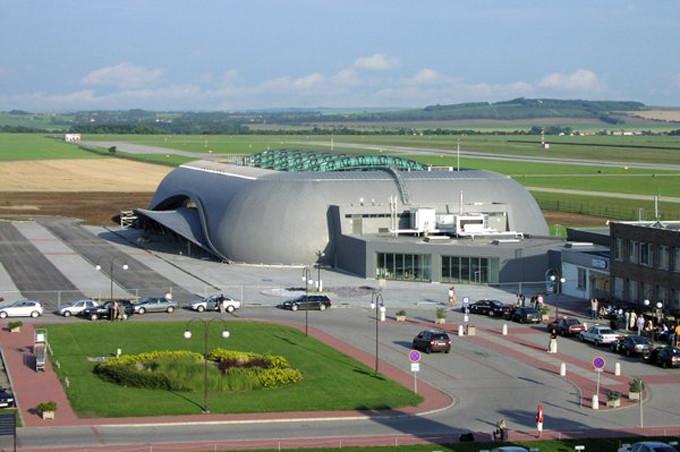 Дешевые авиабилеты в Брно