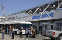 Авиабилеты в Бургас