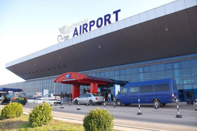 Дешевые авиабилеты в Кишинев