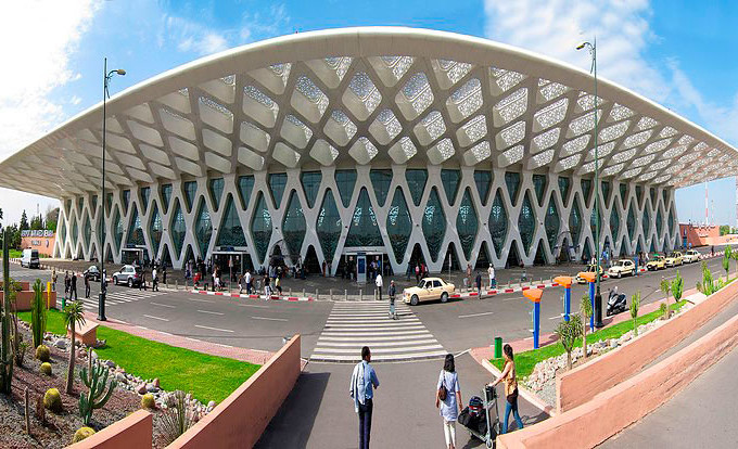 Дешевые авиабилеты в Марокко