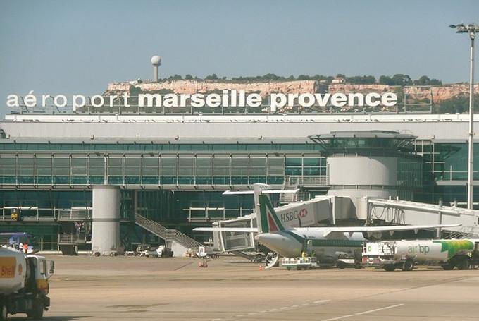 Дешевые авиабилеты в Марсель
