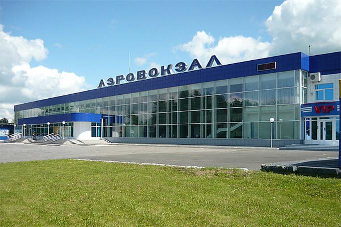 Дешевые авиабилеты в Новокузнецк