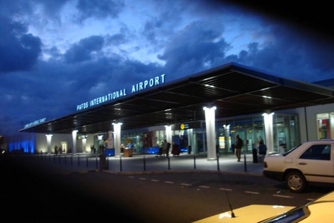 Дешевые авиабилеты в Пафос