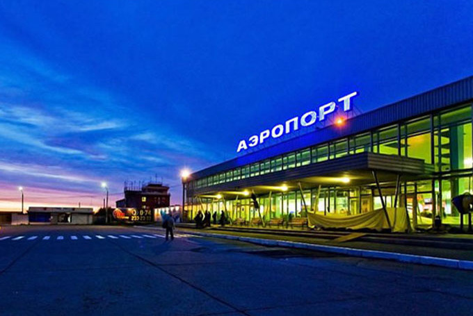 Дешевые авиабилеты в Пермь
