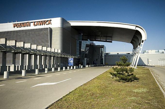 Дешевые авиабилеты в Познань