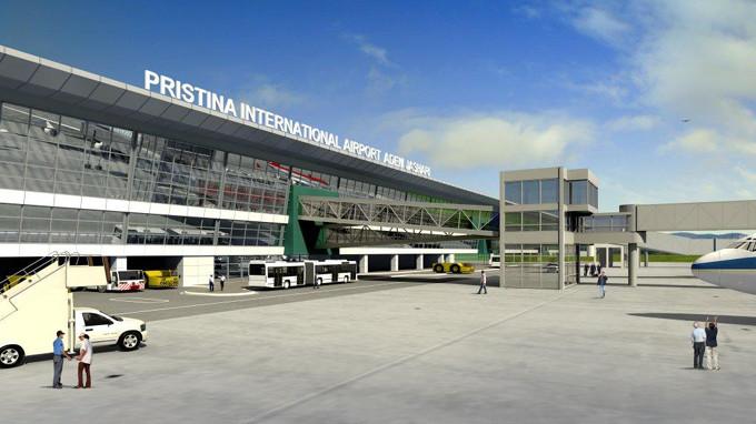 Дешевые авиабилеты в Приштину
