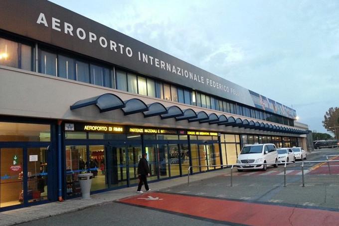 Дешевые авиабилеты в Римини