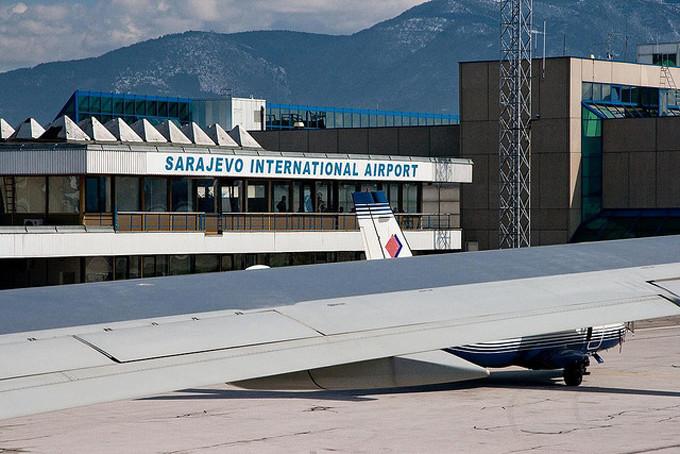 Дешевые авиабилеты в Сараево