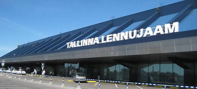Дешевые авиабилеты в Таллин