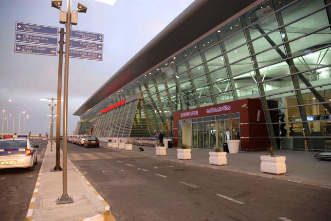 Дешевые авиабилеты в Тбилиси