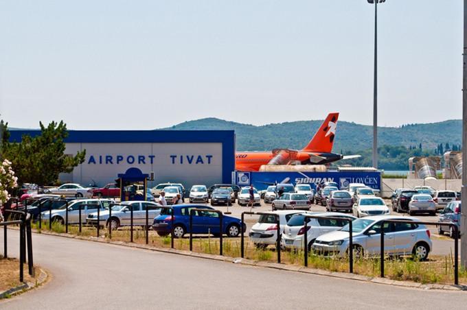 Дешевые авиабилеты в Тиват