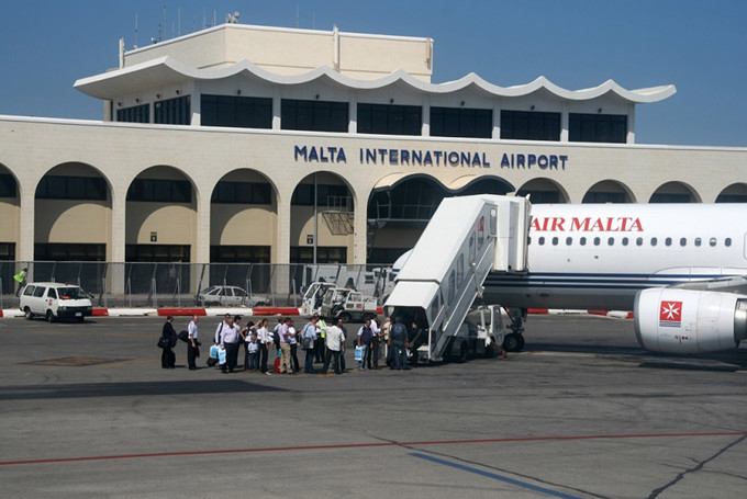 Дешевые авиабилеты в Валлетту